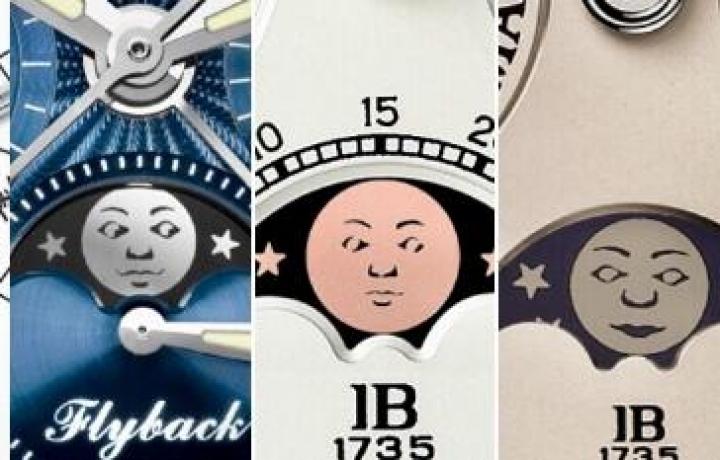 腕间有月,皆是团圆 瑞士名表Blancpain宝珀中秋月相腕表推荐