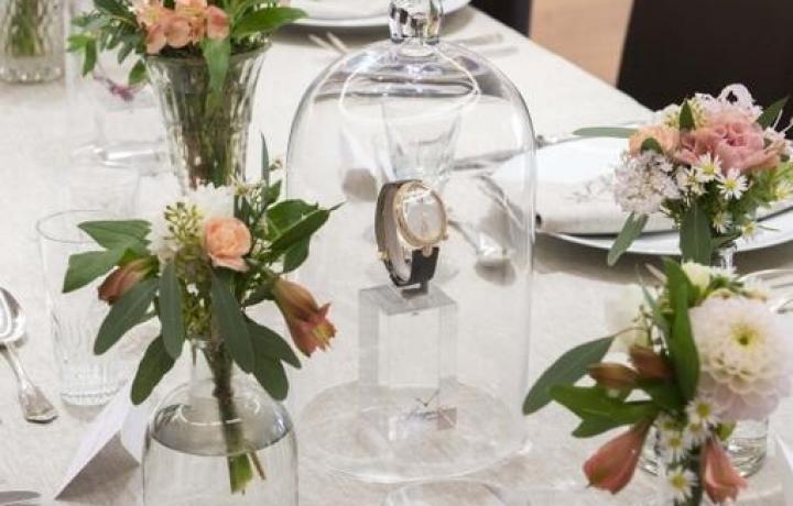 宝玑(Breguet)于巴黎举办晚会,礼赞Reine de Naples那不勒斯王后系列