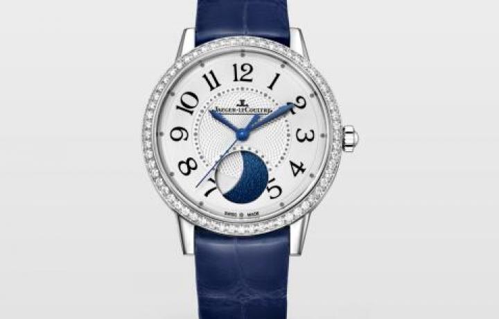 Rendez-Vous Moon约会系列月相腕表中型款REF. 3578420
