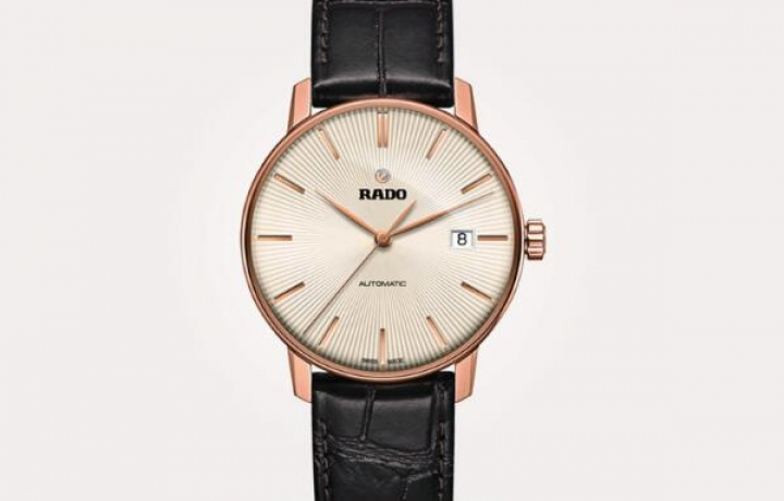 职场白领怎能没有这样一枚腕表?