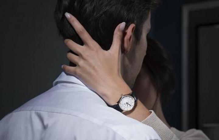 布鲁纳系列MYSTERIOUS DATE神秘之日腕表