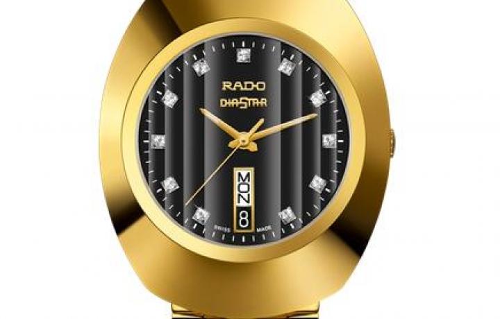 雷达创始型系列手表