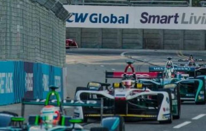 国际汽联电动方程式锦标赛新赛季,不断突破,实现智能化升级