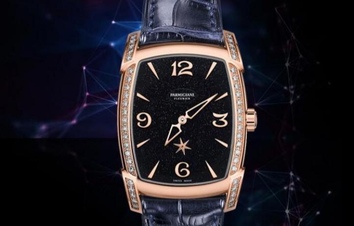 品鉴帕玛强尼Kalparisma Nova Galaxy腕表