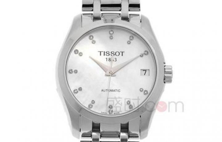 在网购手表的网站买手表看什么?