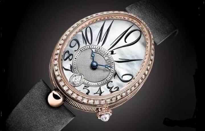 众口纷纭的世界上第一块手表到底是哪块?