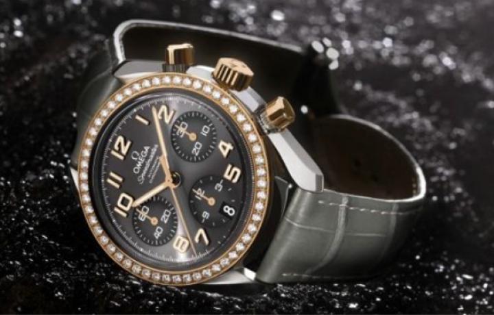 高档手表有哪些品牌?欧米茄和卡地亚你会怎么选择?