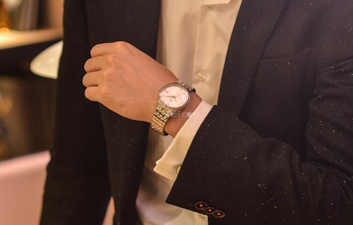 日常佩戴手表时需要注意的几大事项
