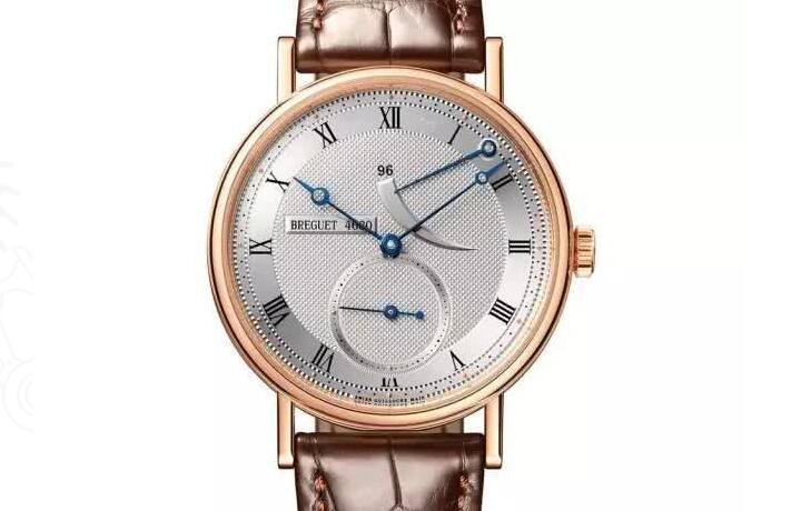 当你拥有五六十万的汽车时,腕间戴只像样的手表给自己锦上添花