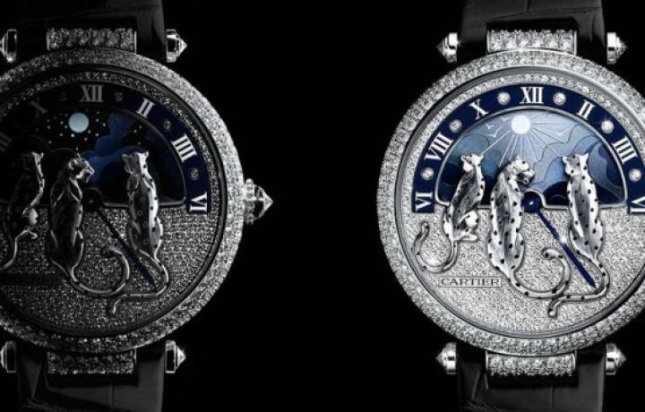 手表品牌大全有哪些?卡地亚手表品牌的看点