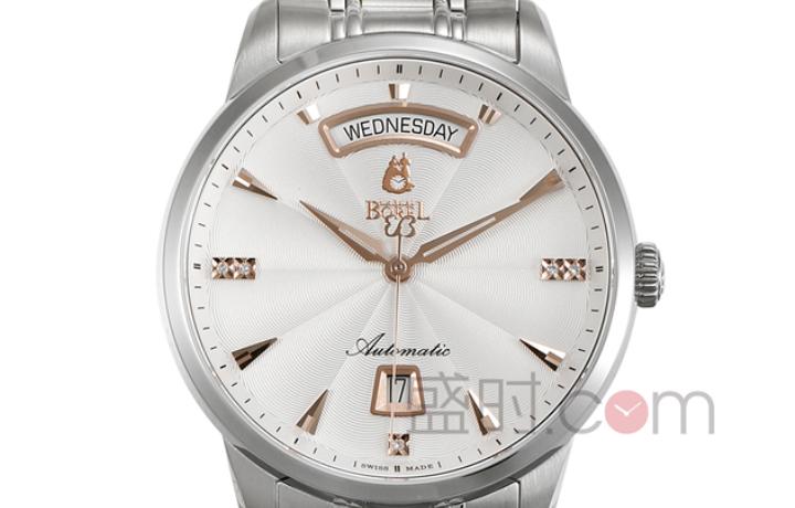 依波路品牌名表 时尚艺术的腕表