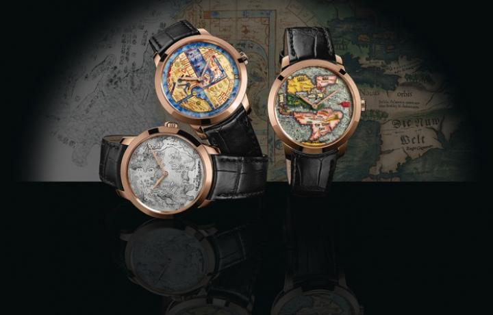 腕表上哪些看似费力不讨好的做法大家会买单吗?