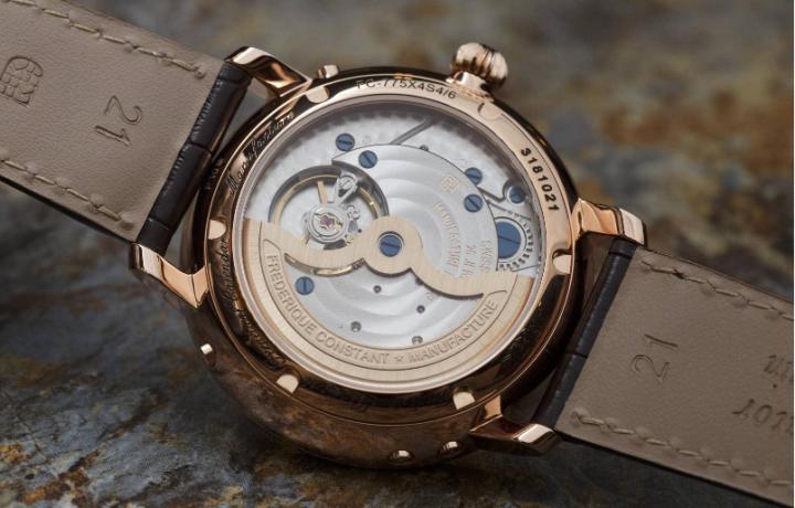 勿入坑!讲讲康斯登品牌手表的特色和保养问题