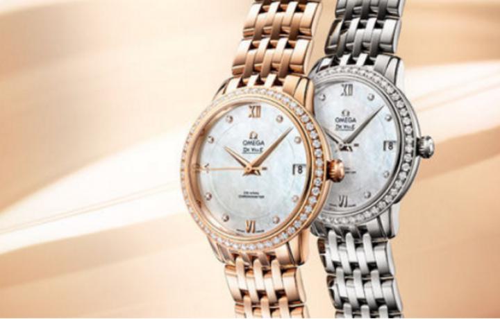 奢侈品牌欧米茄经典腕表系列 各有千秋