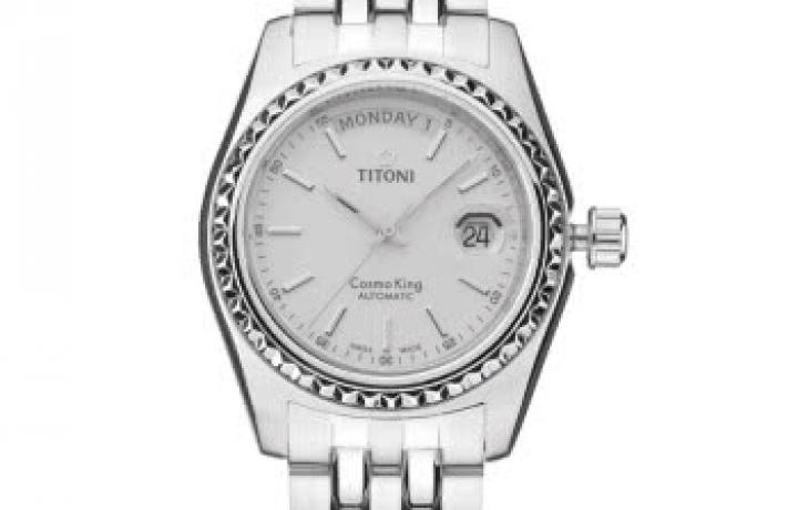 美度手表和梅花手表二者你会选择哪个?