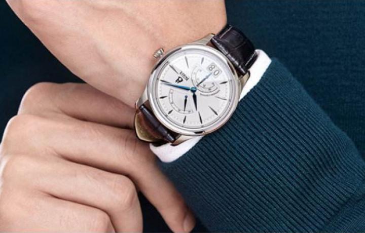 依波路手表经典系列价格是多少?依波路手表什么档次?