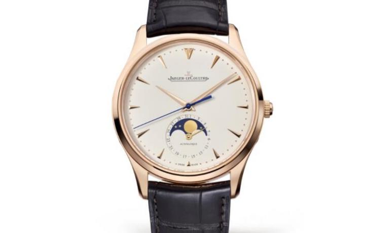 40岁的男人戴什么手表比较合适?