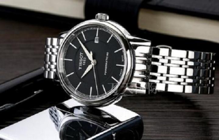 你知道天梭手表怎么用吗?小时分享大波经验