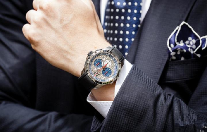 干货分享:男款手表怎样选购划算