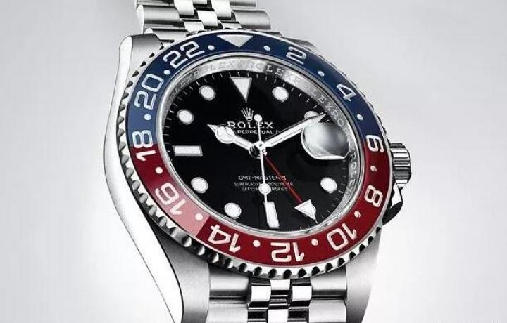 介绍七款在电影中出现的高级腕表