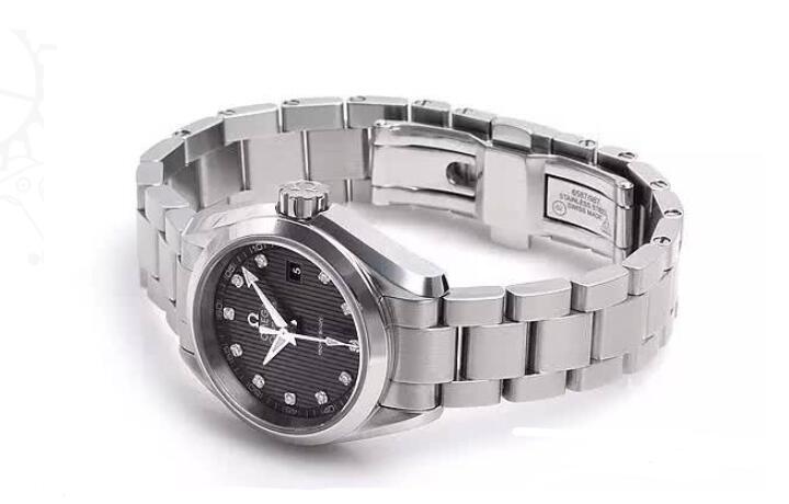 40岁女性适合戴什么手表?
