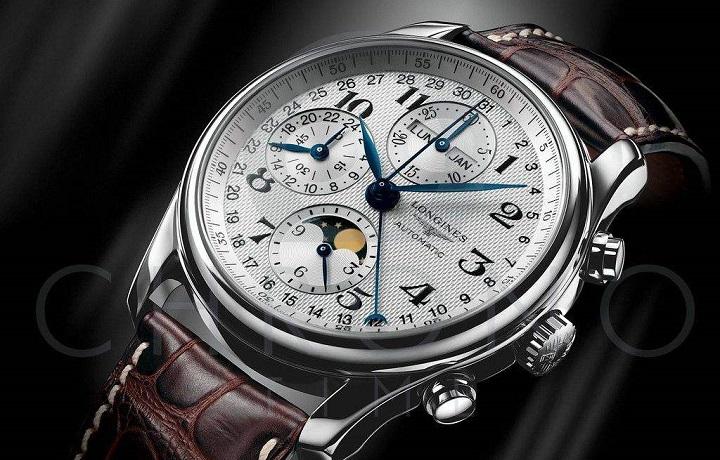 佩戴浪琴手表的常识,你知道多少?