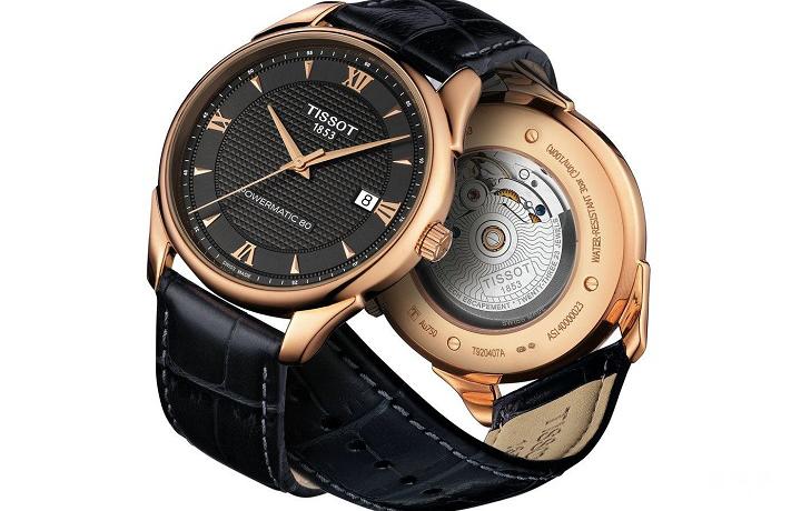 新手必看:男士选购天梭手表需要注意哪些技巧?