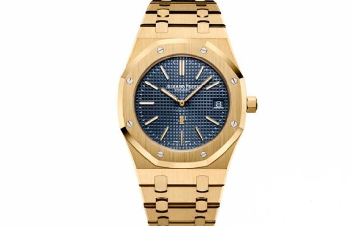 男人总是要有一块大金表