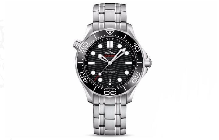 这三款腕表在今年全部进行了更新换代