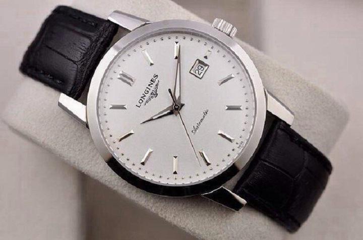 手表干货:浪琴手表鉴别方法有哪些?