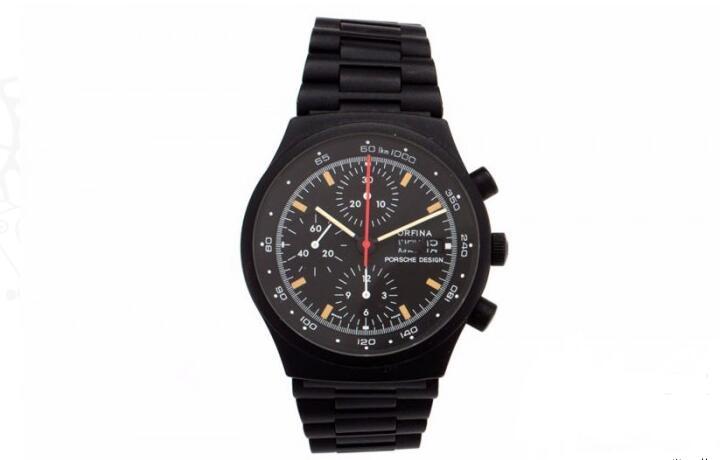 腕表与汽车本就是一对,看各腕表品牌的合作款