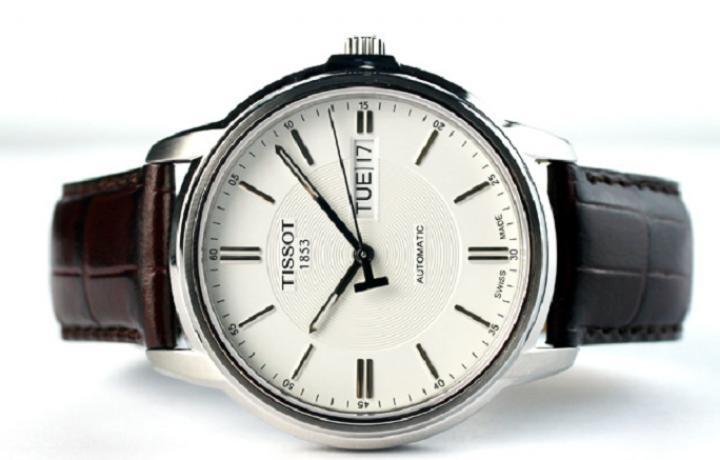 小时告诉你中老年人该如何选择天梭手表