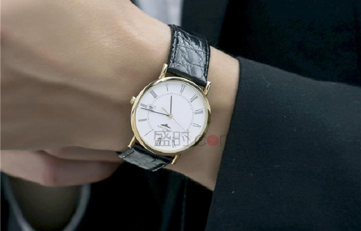 浪琴手表,