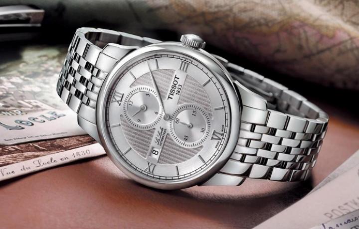 天梭手表表带如何选?该怎么保养?
