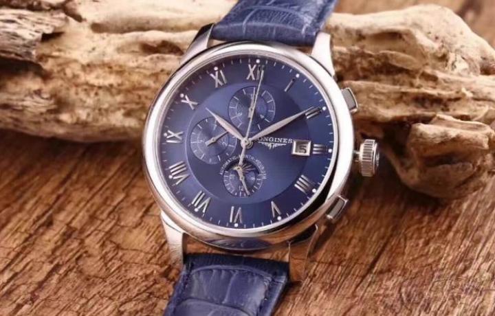 浪琴手表有哪些系列 品鉴浪琴手表经典款式