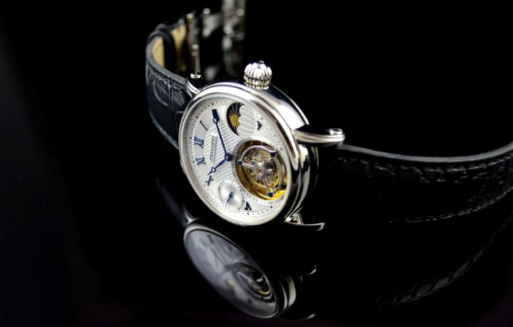 哪款月相手表比较好 说说月相手表功能