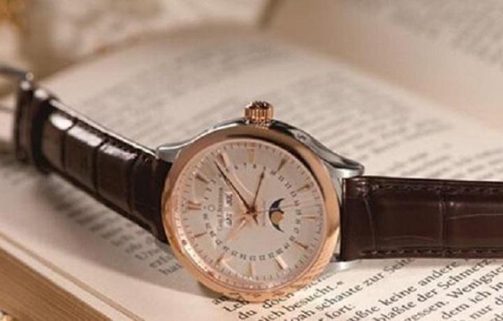 宝齐莱石英手表怎么保养?小时分享保养秘诀