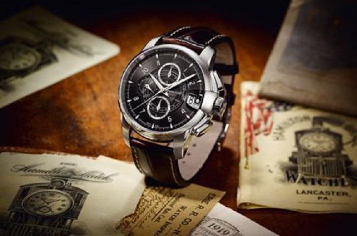 汉米尔顿手表如何保养?方法不可或缺
