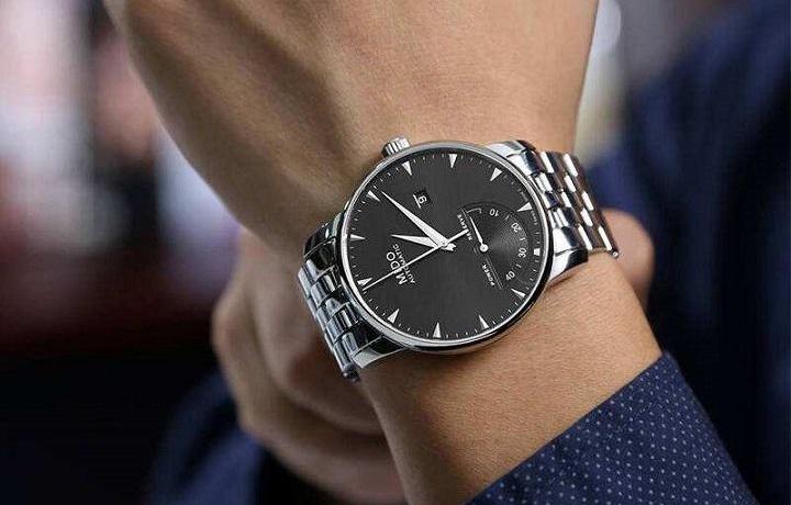 美度石英手表该怎么保养?保养方法看起来
