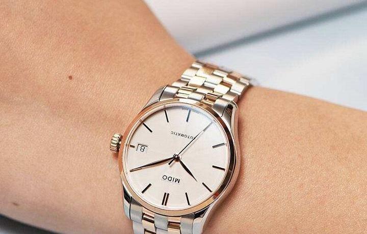 三大手表品牌介绍,你喜欢哪一款?