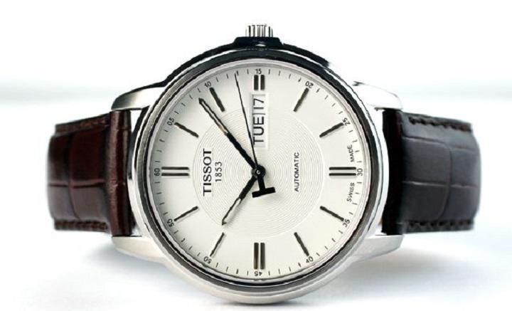 手把手教你如何选购天梭手表