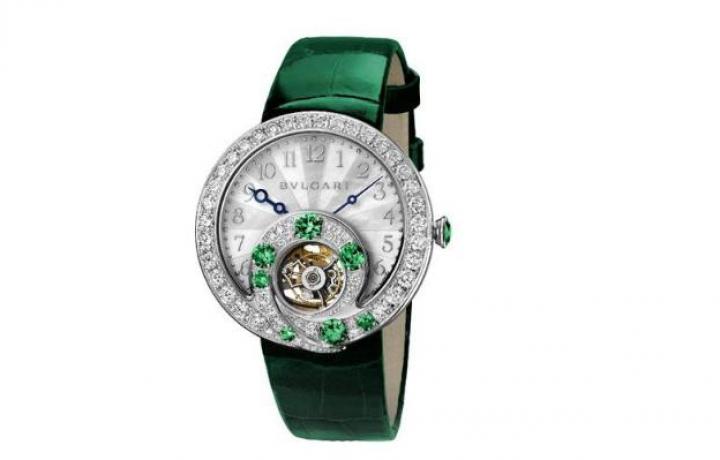 宝格丽手表日常佩戴保养小知识你get了吗?