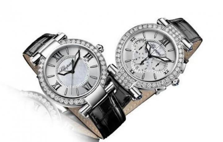 你想选一款适合自己的萧邦女款手表?这里有办法