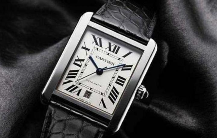 想买二手卡地亚手表 不知道怎么辨别真假的注意了