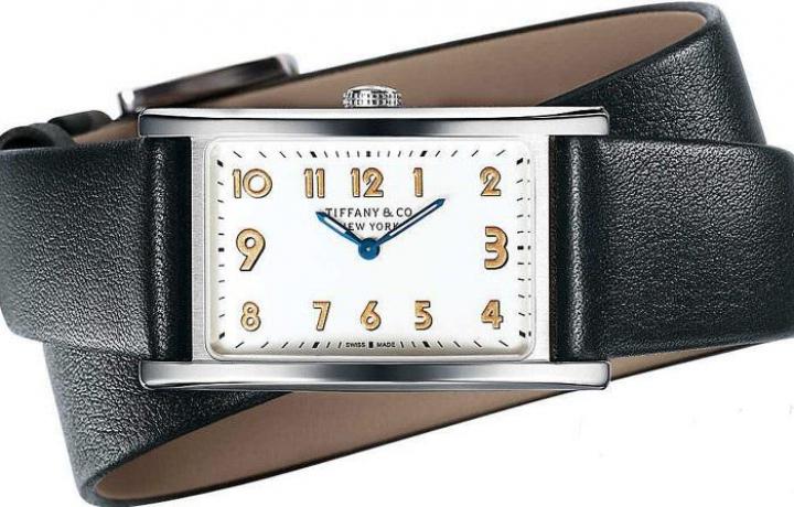 时尚手表,蒂芙尼卡地亚推荐款
