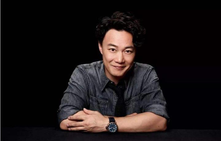 """""""歌神""""陈奕迅成为真力时手表品牌代言人"""