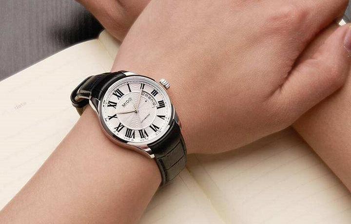 美度手表系列大比拼,哪个系列更适合你?