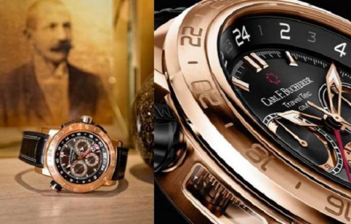 你真的了解宝齐莱手表吗?看看就知道了
