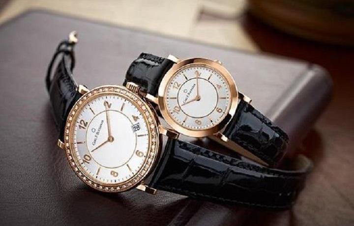 做好这些保养,你的手表依旧如新
