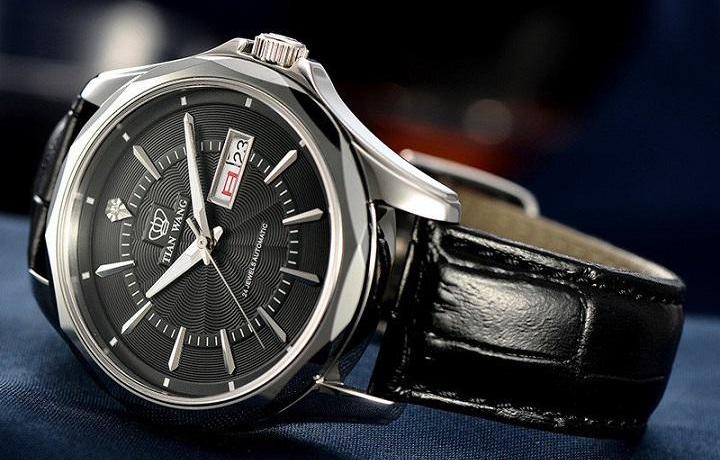 开箱测评:是坑还是利?精工GS手表尽显锋芒